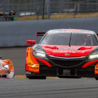 Aguri Racing Team, habitué du Super GT au Japon et passage en F1